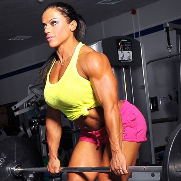 nandrolone muscle building